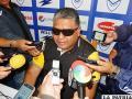 El presidente del club San José, Wilson Martínez /ARCHIVO