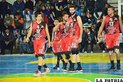 Nacional Potosí se consolida en la punta del grupo