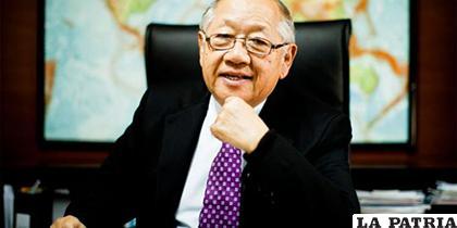 Julio Kuroiwa, unos de los más destacados estudiosos de los terremotos y los tsunamis /La Tribuna