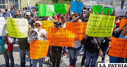 Decenas de elementos de la Policía Federal inconformes con adicionarse a la Guardia Nacional /Sin Embargo.mx