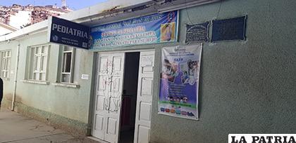 A la espera de resultados del caso de una niña con posible dengue /LA PATRIA