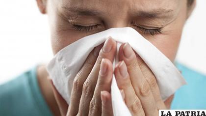Cantidad de casos positivos de influenza es menor de lo esperado /GLOBALMEDIA.MX