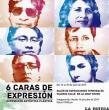 6 artistas reconocidos exhibirán sus obras a partir del martes 16 de julio /RRSS