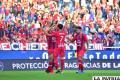 Cerro Porteño se motiva con el triunfo ante Capiatá, para jugar contra San Lorenzo /ultimahora.com