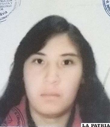 Rossicela Carpio Nogales