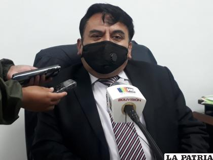 La investigación fue de conocimiento del fiscal Morales /LA PATRIA