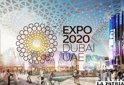 Bolivia busca productores y artistas para la representación en Expo Dubai 2020 /google