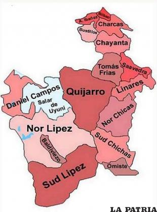 Peridico Correo Del Sur Chuquisaca Sucre Bolivia Diario