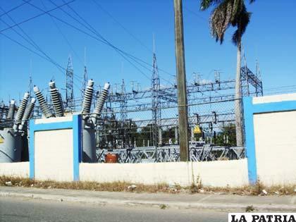 Energética propone alternativas para encarar la crisis de energía