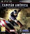Capitán América, el Videojuego de la Semana