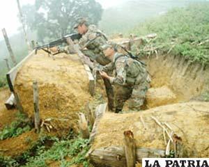 Personas inocentes pierden la vida en ataques provocados por las FARC /radiosantafe.com