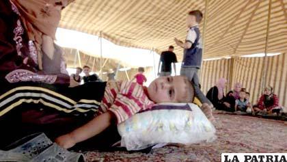 No existen medicamentos para atender a sirios /elnuevodiario.com.ni