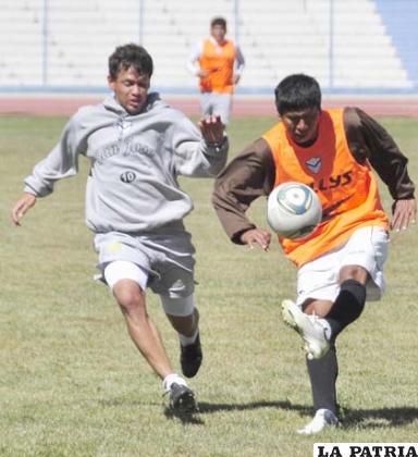 Los jugadores Santos reiniciarán sus aprestos
