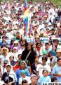 Indígenas del Cauca involucrados en disturbios provocados por la existencia de grupos armados en sus territorios