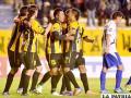 El Tigre captura un triunfo ante San José
