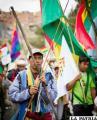 Bolivia celebra 187 años con el reto de afirmar su valor indígena