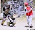 El béisbol cada vez se pone más interesante