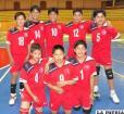 Club Economía interviene en el voleibol