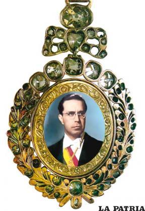 Víctor Paz Estenssoro