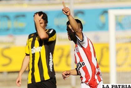 River logró remontar ante Peñarol