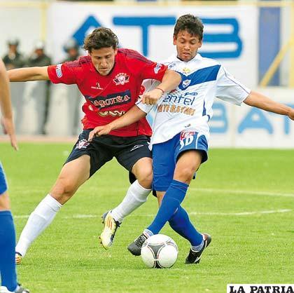 Marcelo Gomes, conductor del medio campo en San José