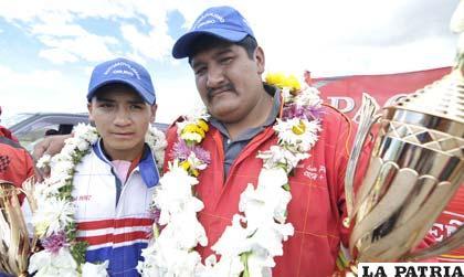 Seguidores del automovilismo le brindarán su apoyó hoy a José Luis Pérez