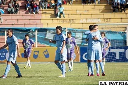 La última vez que jugaron en Potosí venció Bolívar 2-0 el 21 de abril