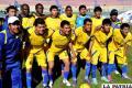 Oruro Royal y EM Huanuni  protagonizan una final anticipada