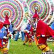 Mujeres desafían las alturas y la tradición con danza ritual en México