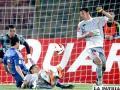 Universidad de Chile fulmina a Real  Potosí con un contundente 5-0