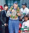 Gustavo de Rada obtiene el  tetracampeonato en el Gran Premio