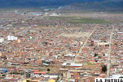 Actualización del Catastro Urbano mejoraría recaudación municipal