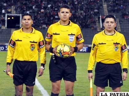 Gery Vargas debutará en Copa Sudamericana