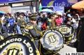 Juventud y civismo en el 189 aniversario de la Independencia de Bolivia
