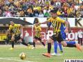 Ambos equipos se medirán por primera vez en el estadio de Achumani