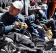 Personas con discapacidad deben renovar carnets
