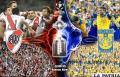 River Plate y Tigres buscan quedar en la historia