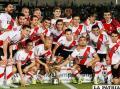 River Plate gana la  Copa Suruga en Japón