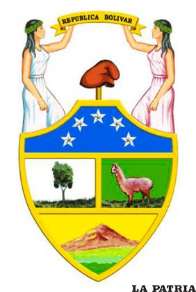 Bolivia Símbolos Patrios E Identidad