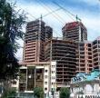 En La Paz se levanta la obra inmobiliaria más grande de Bolivia /ANF