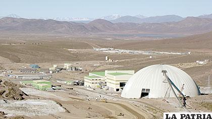 La minería mediana privada es la más rentable en el país, gracias a su eficiente administración