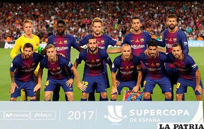 El momento hist rico del real madrid ante el intento de for A que hora juega el barcelona hoy