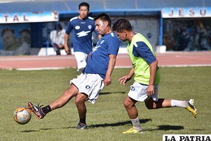 Oriente sorprende y gana en Oruro