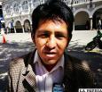El jefe departamental de BST, Ramiro Figueredo habló sobre la suspensión de su ampliado nacional