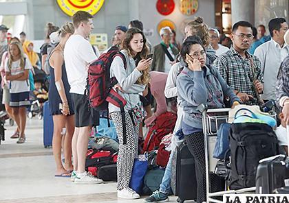 Indonesia busca supervivientes tras el terremoto de magnitud 7 en Lombok /ECODIARIO.ES - ELECONOMISTA.ES