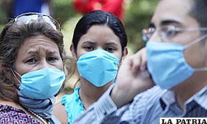 Disminuyen los casos de influenza en Oruro /mexiconuevaera.com