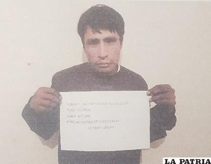Adhemar Maldonado Guzmán