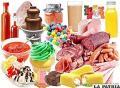 Los aditivos alimentarios y la salud infantil