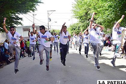 Participarán los 52 conjuntos afiliados a la ACFO /LA PATRIA /ARCHIVO
