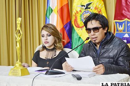 El terror llegará gracias al Manchay Cine Festival /LA PATRIA /ARCHIVO
